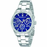 Uhr Multifunktions mann Maserati COMPETIZIONE R8853100011