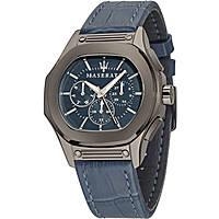 Uhr Multifunktions mann Maserati Fuori Classe R8851116001