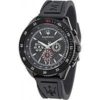 Uhr Multifunktions mann Maserati Stile R8851101001