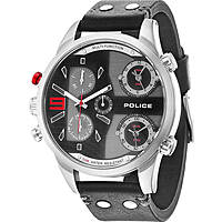 Uhr Multifunktions mann Police Copperhead R1451240001