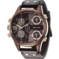 Uhr Multifunktions mann Police Copperhead R1451240003