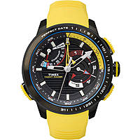 Uhr Multifunktions mann Timex Iq Yatch Racer TW2P44500