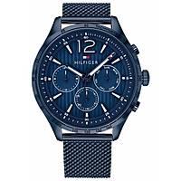 Uhr Multifunktions mann Tommy Hilfiger Gavin THW1791471