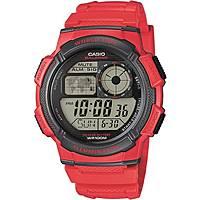 Uhr Multifunktions unisex Casio AE-1000W-4AVEF