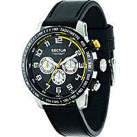 Uhr Multifunktions unisex Sector Racing 850 R3251575001