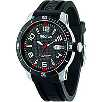 Uhr Multifunktions unisex Sector Racing 850 R3251575002