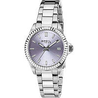 Uhr nur Zeit frau Breil Classic Elegance Extension EW0239