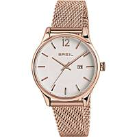 Uhr nur Zeit frau Breil Contempo TW1568