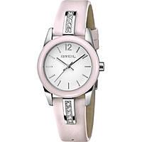 Uhr nur Zeit frau Breil Liberty TW1392