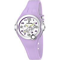 Uhr nur Zeit frau Calypso K5562/4
