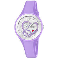 Uhr nur Zeit frau Calypso Trendy K5751/2