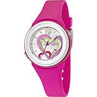 Uhr nur Zeit frau Calypso Versatil For Woman K5576/5