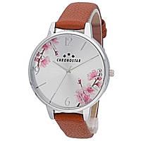 Uhr nur Zeit frau Chronostar Glamour R3751267510
