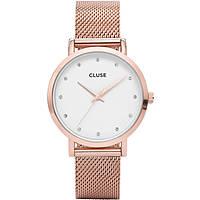 Uhr nur Zeit frau Cluse Pavane CL18303