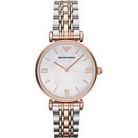Uhr nur Zeit frau Emporio Armani AR1683