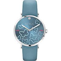 Uhr nur Zeit frau Furla Butterfly R4251113509