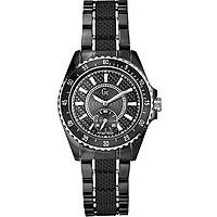 Uhr nur Zeit frau Gc I33003L1