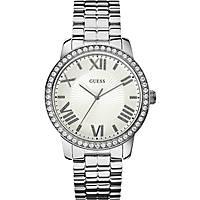 Uhr nur Zeit frau Guess Allure W0329L1