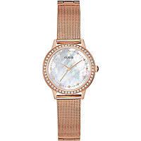 Uhr nur Zeit frau Guess Chelsea W0647L2