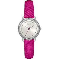 Uhr nur Zeit frau Guess Chelsea W0648L15