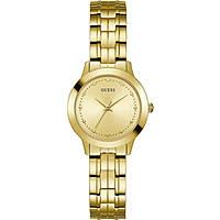 Uhr nur Zeit frau Guess Chelsea W0989L2