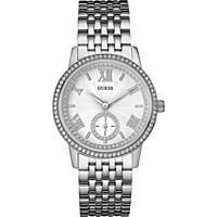 Uhr nur Zeit frau Guess Gramercy W0573L1