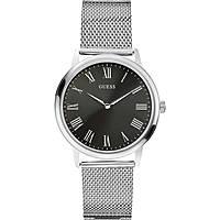 Uhr nur Zeit frau Guess W0406G1