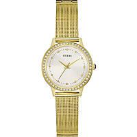 Uhr nur Zeit frau Guess W0647L7