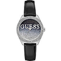 Uhr nur Zeit frau Guess W0823L2