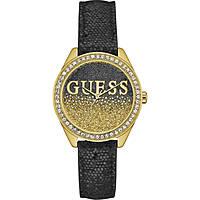 Uhr nur Zeit frau Guess W0823L6