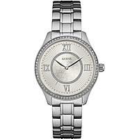 Uhr nur Zeit frau Guess W0825L1