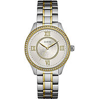 Uhr nur Zeit frau Guess W0825L2