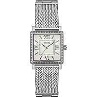 Uhr nur Zeit frau Guess W0826L1