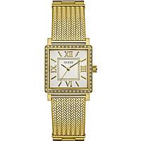 Uhr nur Zeit frau Guess W0826L2