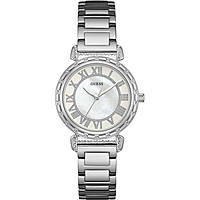 Uhr nur Zeit frau Guess W0831L1