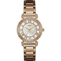 Uhr nur Zeit frau Guess W0831L2