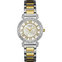 Uhr nur Zeit frau Guess W0831L3