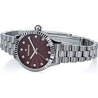 Uhr nur Zeit frau Hoops Luxury 2569LD-S01