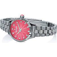 Uhr nur Zeit frau Hoops Luxury 2569LD-S11