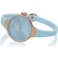 Uhr nur Zeit frau Hoops Nouveau Cherie 2583L-RG03