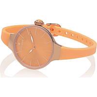 Uhr nur Zeit frau Hoops Nouveau Cherie 2583L-RG06