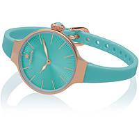 Uhr nur Zeit frau Hoops Nouveau Cherie 2583L-RG15