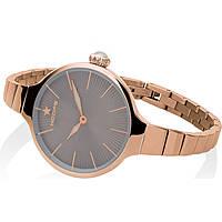Uhr nur Zeit frau Hoops Nouveau Cherie 2584LC-RG04