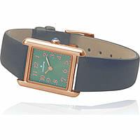 Uhr nur Zeit frau Hoops Prestige 2566L-RG01