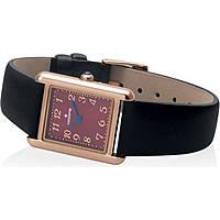 Uhr nur Zeit frau Hoops Prestige 2566L-RG05