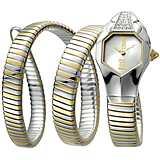 Uhr nur Zeit frau Just Cavalli Glam Chic JC1L022M0045