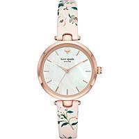 Uhr nur Zeit frau Kate Spade New York Holland KSW1422B