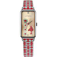 Uhr nur Zeit frau Le Carose New Vintage OROTT03