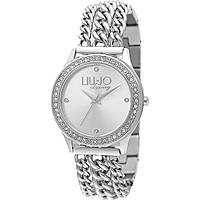 Uhr nur Zeit frau Liujo Time Collection TLJ933