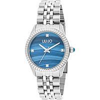 Uhr nur Zeit frau Liujo Tiny TLJ1304